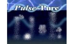 Pulse~Pure Non-Chemical Water Treatment Video