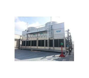 Heat transfer products solutions for the commercial HVAC cooling sector - Air and Climate