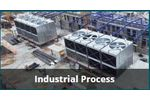 Heat transfer products solutions for the industrial process sector - Manufacturing, Other