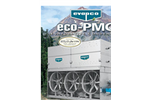 Model eco-PMC - Evaporative Condenser - Brochure