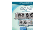 Model SST-B Series - Industrial Evaporators - Brochure