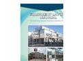 Evapco - Evaporative Condenser - Equipment Layout Manual