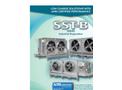 Model SST-B Series - Industrial Evaporators - Manual