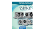 Model SST-B Series - Industrial Evaporators - Manual