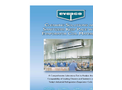 Evaporator Cleaning Solutions - Brochure