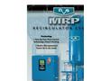 Model MRP - Recirculator Systems - Brochure