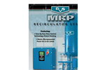 Model MRP - Recirculator Systems - Brochure