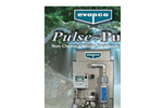 Pulse~Pure - Non-Chemical Water Treatment System - Brochure