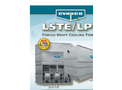 LSTE & LPT- Forced Draft Cooling Towers - Brochure