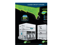 Model eco-LSWE/LRWB - Closed Circuit Coolers - Brochure