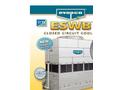 Evapco - Model ESWB - Closed Circuit Cooler - Brochure
