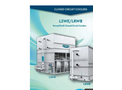 Evapco - Model LSWE/LRWB - Forced Draft Closed Circuit Coolers - Brochure