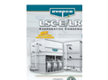 Evapco - Model LSC-E/LRC - Evaporative Condenser - Brochure