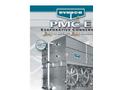 Evapco - Model PMC-E - Evaporative Condenser - Brochure