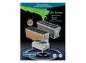 Model eco-Air Series - Dry & Adiabatic Closed Circuit Coolers - Brochure