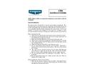 Model CPA-Ultra - Hygienic Air Handling System - Manual