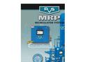 MRP  Recirculator System Brochure