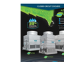 ATWB Eco Coolers: eco-ATWB, eco-ATWB-H, eco-ATWB-E - Catalogue