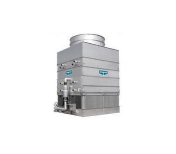 Evapco - Model ATC-DC - Evaporative Condenser