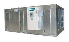 Evapco - Model CPA - Critical Process Air Systems