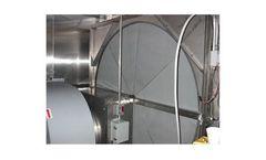 Evapco - Model CPA-DW - Desiccant Dehumidifiers