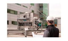 Evapco - Model eco-ATWB - Closed Circuit Cooler
