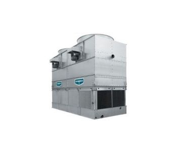 Evapco - Model cAT - Cooling Towers