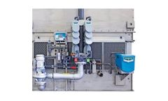 Smart Shield - Water Treatment System for Coolers and Condensers