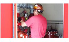 Inspection, Testing and Maintenance Services