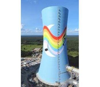Cooling Towers - Design & Construction