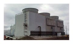 Model CF & XF Add Cell Series - Industrial Cooling Towers