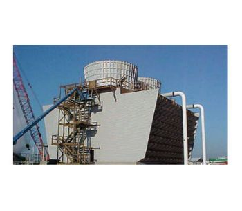 Model XFD Series - Industrial Cooling Towers