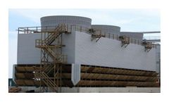 Model Ethanol Series - Industrial Cooling Towers