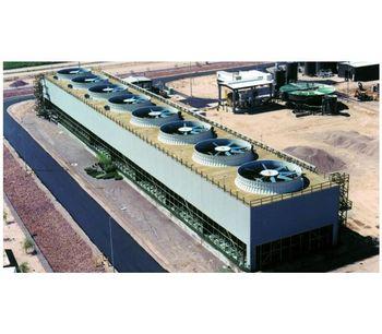 Model CFD Series - Heavy-Duty Industrial Grade Tower
