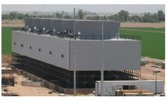 Model CFF Series - Industrial Cooling Towers