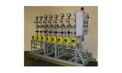 Explosion Proof Systems