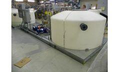 GCS - Environmental Additive Systems