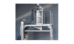 Automatic Sludge Dewatering Press (ASP)