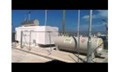 Envirosafe Tanks Above Ground Fuel Storage Tanks Video
