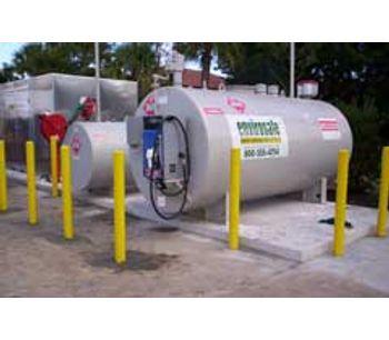 Ethanol Fuel Storage Tank