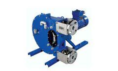 Model Abaque Series  - Peristaltic Hose Pumps