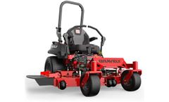 Pro-Turn - Model 100 Series - Zero Turn Lawn Mowers