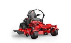 Gravely - Model ZT-HD - Commercial Lawn Zero Turn Mowers