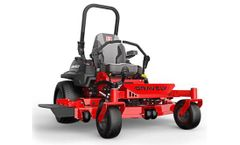 Pro-Turn - Model 400 - Commercial Lawn Zero Turn Mowers