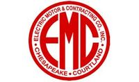 Electric Motor & Contracting (EMC)