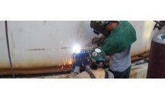 Repairs & Modifications Service