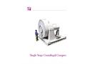 Elliott - Single-Stage Compressors Brochure