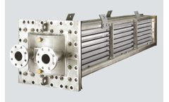 Kelvion - Compressor Coolers / Pressure Gas Coolers