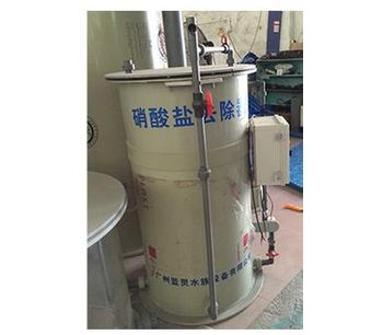 Lanling - Nitrate Remover Filter
