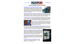 HydroThrift - Closed-Loop Chilled-Water (CW) Cooling System - Brochure